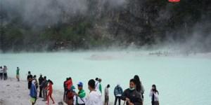 Paket Wisata Kawah Putih Ciwidey