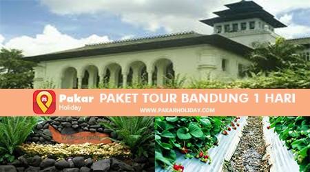 Paket Tour Bandung 1 Hari