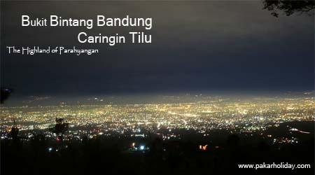 Bukit Bintang Bandung – Caringin Tilu
