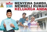 Syarat Skim Smart Sewa Selangor dan Borang Permohonan Smart-Sewa