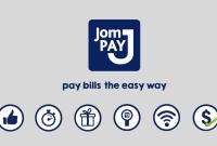 cara pembayaran PTPTN melalui JomPAY