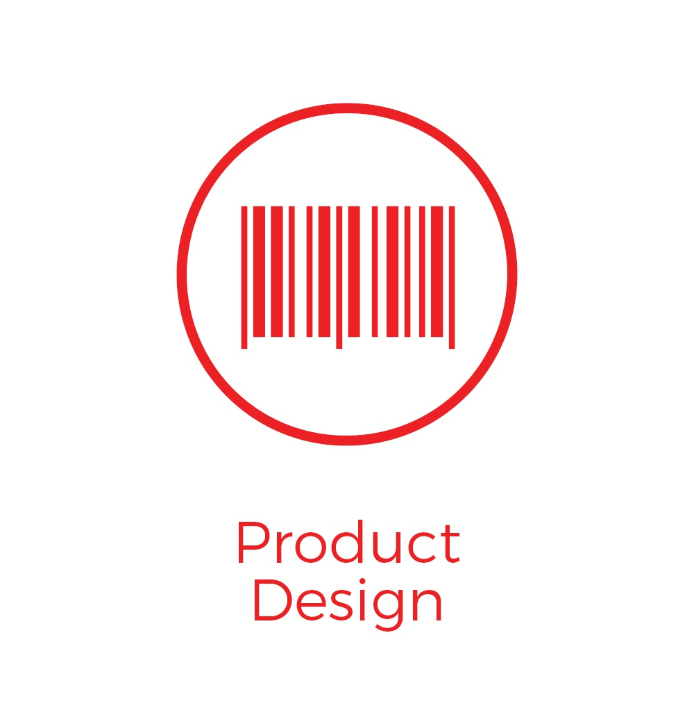 Pakavi provides product design service.