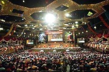 Perhimpunan Agong UMNO