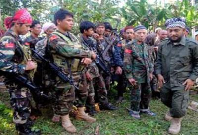 Tentera Kesultanan Sulu