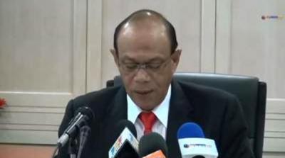 Datuk Syed Ismail Syed Azizan
