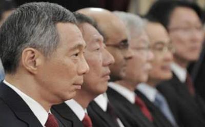 singapore-cabinet