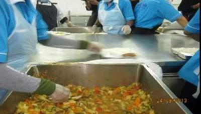 Kualiti Makanan Untuk Jemaah Haji Diutamakan