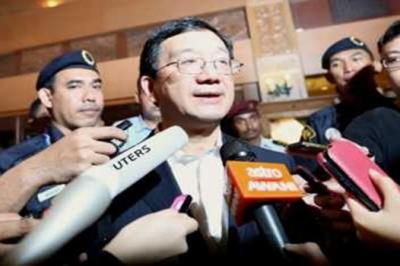 Duta China ke Malaysia, Dr Huang Huikang