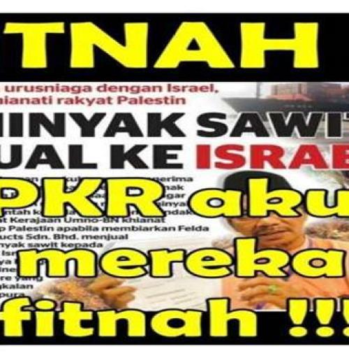 PKR-fitnah-Felda
