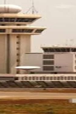 air-algerie-Ouagadougou Airport in Burkina Faso