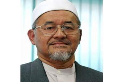 Dr Mahfodz Mohamed