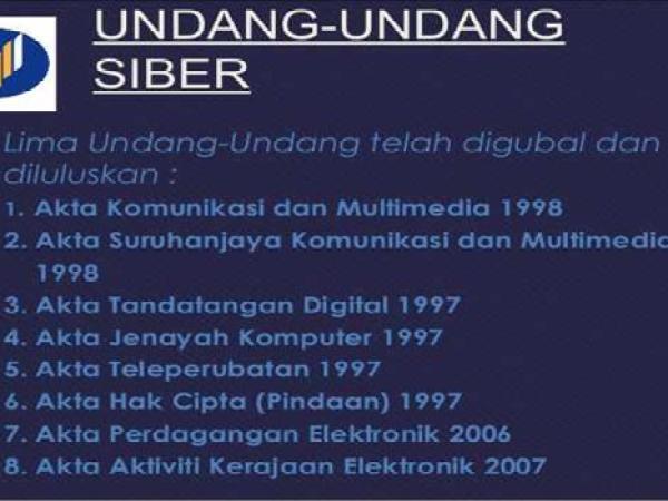 undang-undang-siber-malaysia