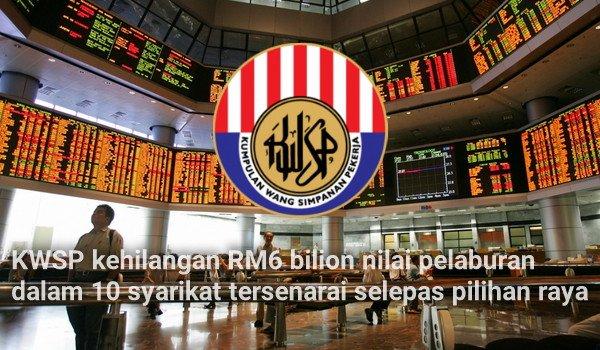 Malaysia Akan BENAR-BENAR menjadi bankrap sekarang seperti apa yang sering menjadi ratib Pakatan