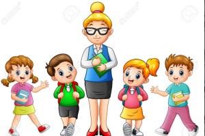 9 Cara Sederhana Mendisiplinkan Anak Mulai dari Rumah