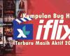 bug host iflix terbaru 2018