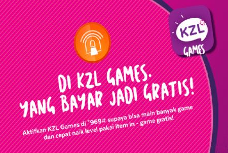 cara merubah kuota KZL games
