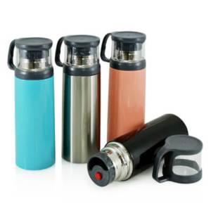 pilihan warna botol souvenir jupiter untuk seminar