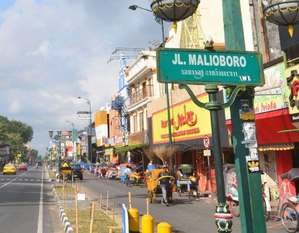 Tempat Wisata di Jogja Dekat Malioboro