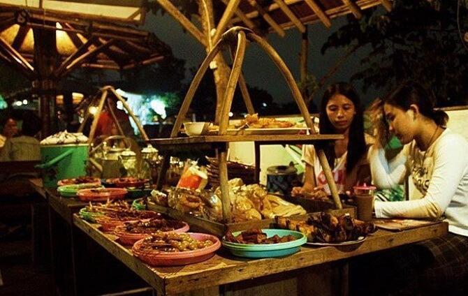 Wisata Kuliner Jogja