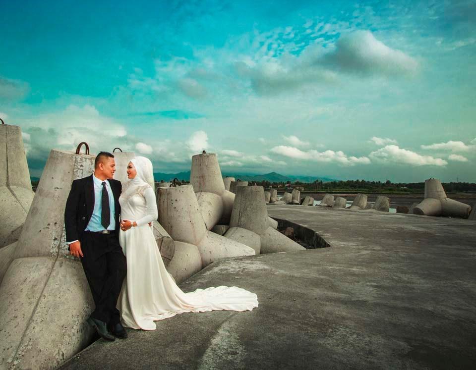 Spot Foto Prewedding di Jogja