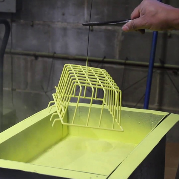PVC Dip Coating