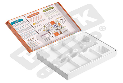 game box with inserts