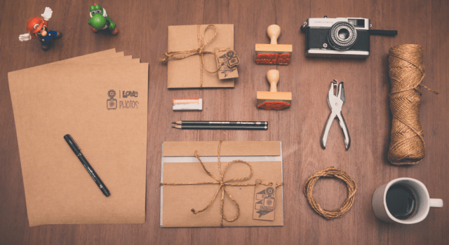 Minimalism: Going Green with Minimalist Packaging Design