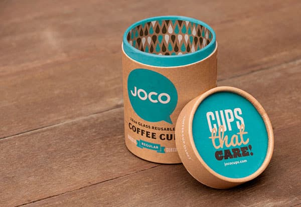 Example of eco-friendly brand initiatives