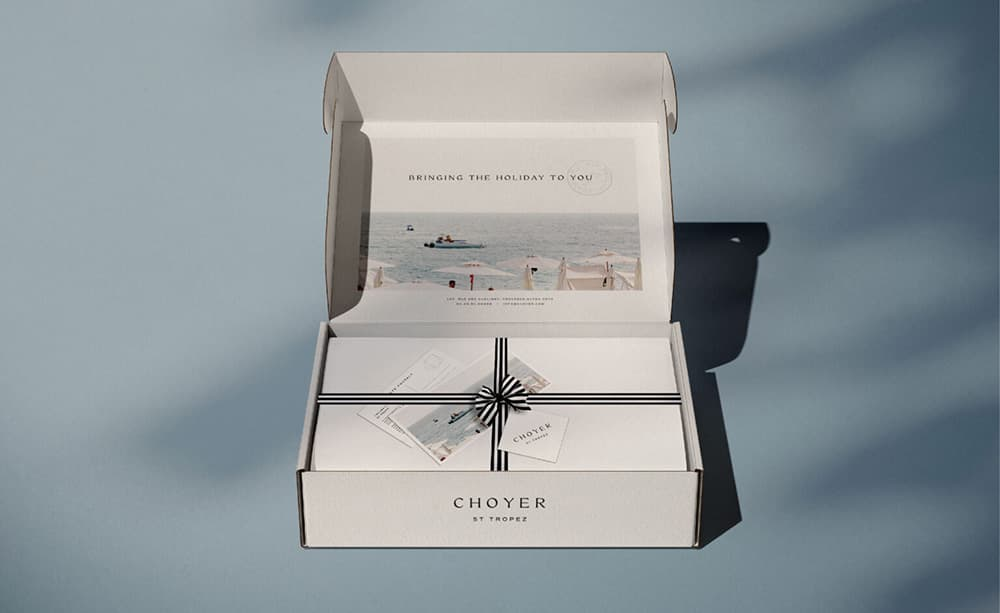 Example of successful packaging design