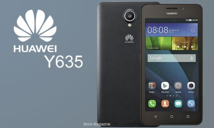 Huawei Y635-L21 official firmware direct link