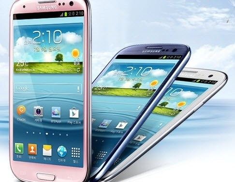Samsung S3 Korean E210L Upgrade To Kitkat 4.4.4 [Official]
