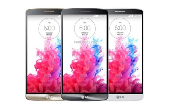 LG G3 Beat F470 Firmware upgrade to Lollipop 5.0.1
