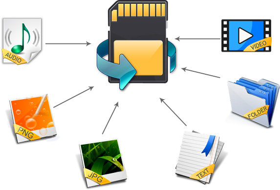 Memory Card Data Recovery Software Free With Serial