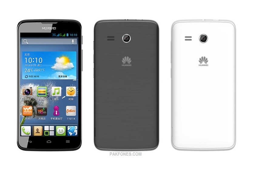 Huawei Y511-T00 Firmware File With SP Flash Tool and USB Drivers