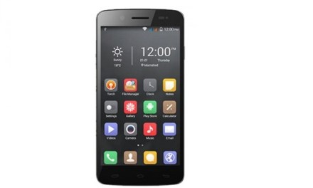 QMobile L10 Flash File
