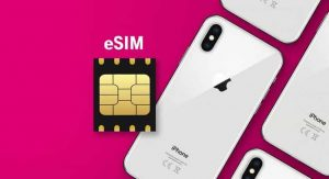 What is an eSIM and How it works