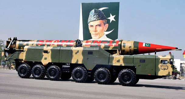 Image result for Pakistan nuclear weapons