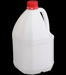 Канистра 4 литра(к3)