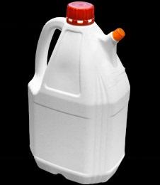 Канистра 4 литра(к1)