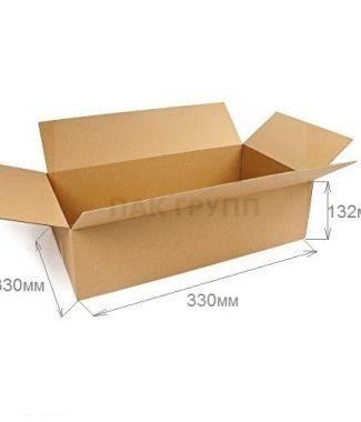 Коробка №3 330*330*132