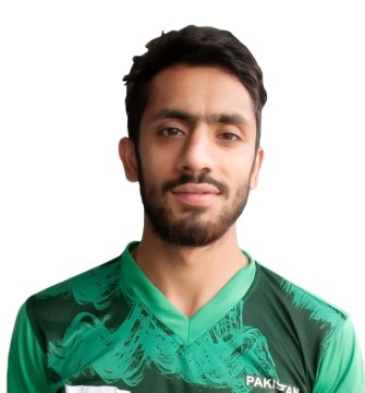 Ammad-Shakeel-Butt-hockey -player-Pakistan-National-Team