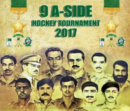 Nishan-i-Haider 9ners hockey set to begin in Karachi