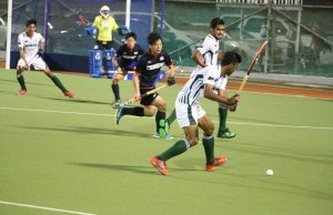 3-Nation Hockey Japan beat Pakistan 3-2 in final