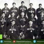 (1968) wining team of Mexico Olympics