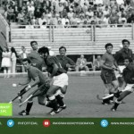 1972 Munich Olympics Pakistan Action picture (Silver)