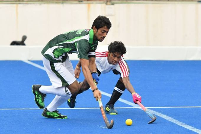 Pakistan's Two Big Wins at Youth Olympics Qualifiers