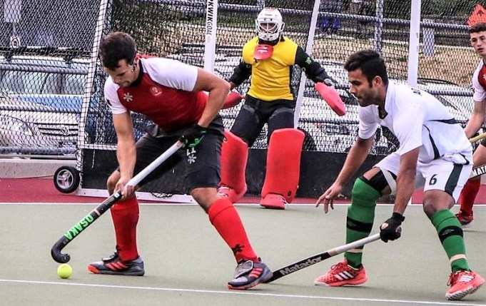 Canada defeats Pakistan A and moves to a 4-0 series record! Mark Pearson notched a pair of goals in the game. Canada will take on Pakistan in their final game of the series on Saturday evening.