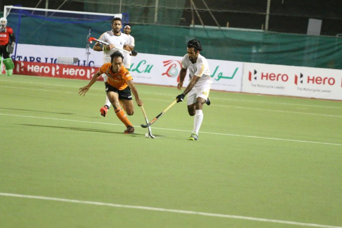 Pakistan edged out Malaysia 1-0; face them again in semis