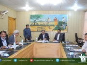 PHF Executive Board Meeting held in Lahore on Saturday 6th of October 2018