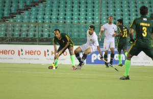 Men's Hero Asian Champions Trophy 2018 Muscat, Oman